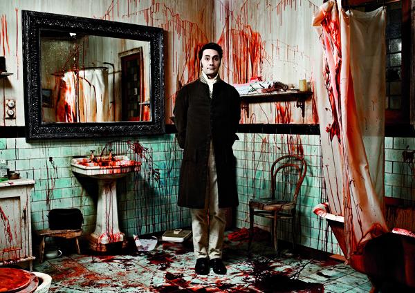 ▲ 뱀파이어에 관한 아주 특별한 다큐멘터리