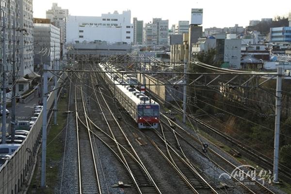 전국철도노조 27일 파업 예고… 부천시 비상수송대책상황실 가동