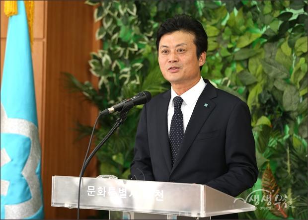 부천시, 신세계에 '부천영상문화산업단지 개발계획 변경' 요구