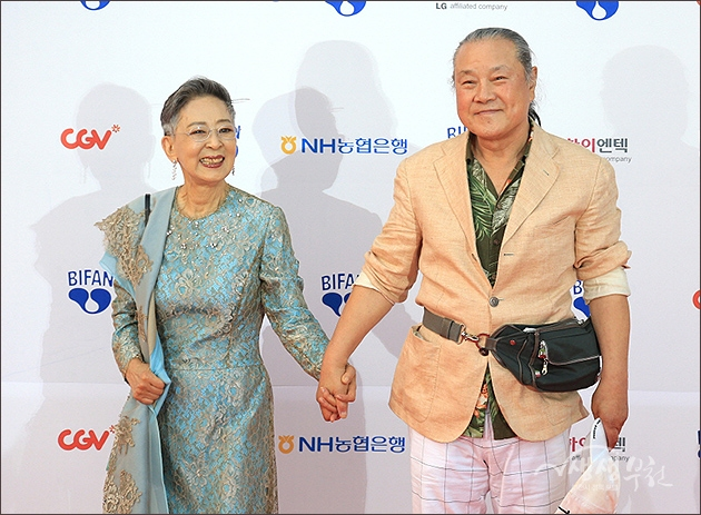 ▲ 제21회 부천국제판타스틱영화제(BIFAN2017) 개막식