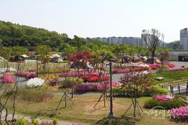 ▲ 부천여월농업공원