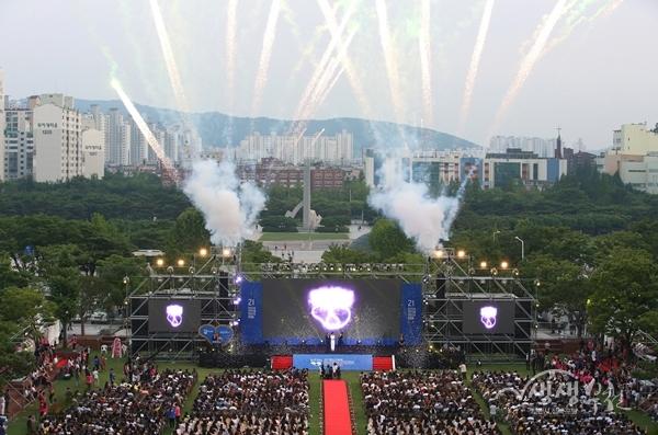 문화특별시 부천, 문화 태풍으로 '들썩들썩'