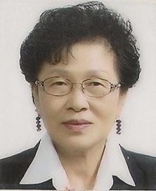▲ 민병재 시인, 수필가 (한국문인협회 회원)