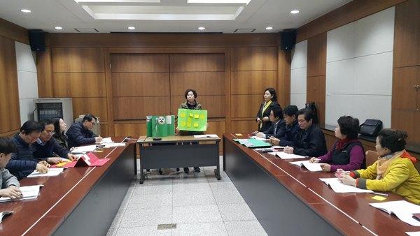 ▲ 심곡본동 주민자치위원 역량강화 워크숍 개최