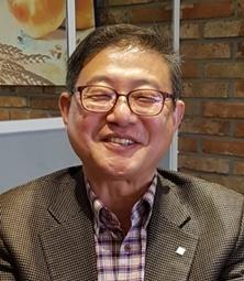 ▲ 오영승 원미1동 행정복지센터 민원행정과장 / 부천대학교 경영학과 겸임교수