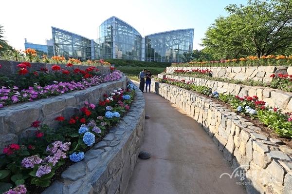 ▲ 부천자연생태공원(부천식물원)