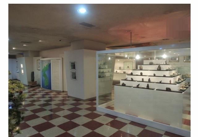 ▲ 부천수석박물관