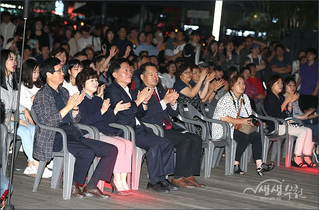 ▲ 제3회 부천전국버스킹대회