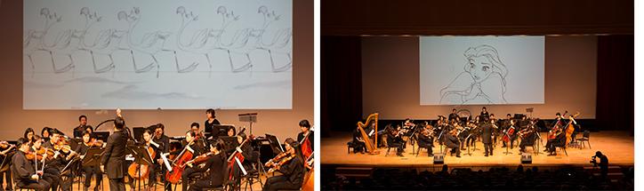 ▲ BIAF2017 부천필하모닉오케스트라 공연