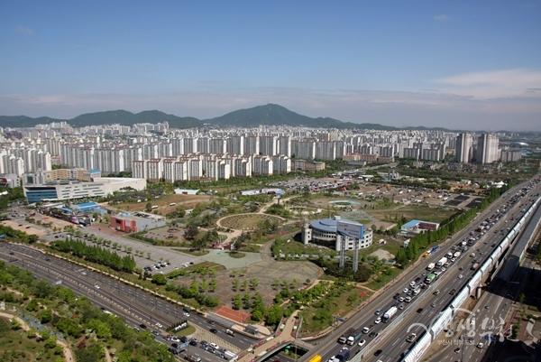 부천 영상문화산업단지 1·2단지 통합개발 추진