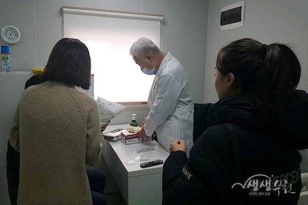 부천시, 홍역 확진환자 1명 발생…24시간 감시체계 운영