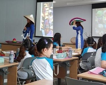 ▲ 이렇게 생긴 넝과 이렇게 생긴 멕시코 모자는 왜 다를까요?