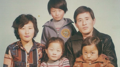 ▲ 영화 '나의 일생' 중 일부 장면