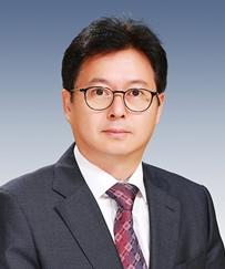 ▲ 중원고교 3학년 부장교사 신희길