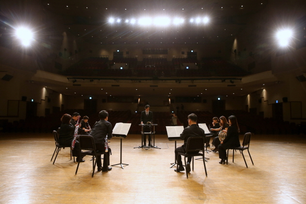 ▲ 부천필하모닉오케스트라