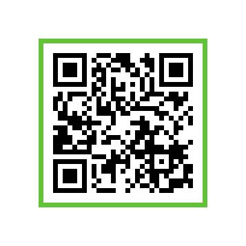▲ 정신건강토크콘서트 사전접수 QR코드